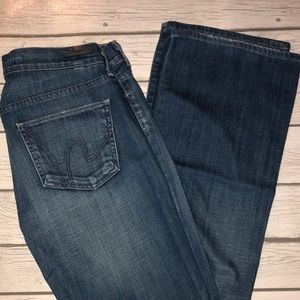 Citizens Of Humanity Jeans - Citizens of Humanity Bootcut Jeans